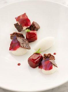 Daniel Roos dessertkonditor – Pastry Design