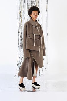 Ports 1961 Pre-Fall 2016 Fashion Show
