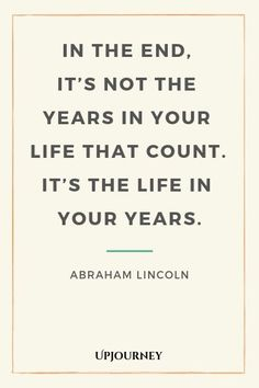 103 BEST Abraham Lincoln Quotes (On Leadership, Success..)