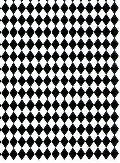 Ceramic decals, black, diamonds motif. For sale at the Etsy shop of Stained Glass Elements. Keramische decals, keramische transfers, keramische kleurvellen, decals voor keramiek, decals zwart, keramische decals ruit motief, ruitjes