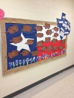 ... -Texas Our Texas on Pinterest | Texas, Symbols and Bulletin Boards