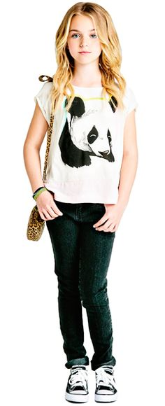 Junior Girls clothing, kids clothes, kids clothing   Forever 21  so cute.. i love the clothes