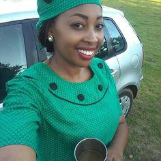 Evening Shweshwe Dresses The shweshwe fashion is a actual advanced world. Nigerian Wedding Dress, African Wedding Attire, African Attire, Sishweshwe Dresses, African Maxi Dresses, African Clothes, African Dress Patterns, Dress Sewing Patterns, African Print Fashion
