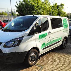 El Blog del alquiler de furgonetas, Cerca Alquiler de Furgonetas: Grupo A, nuestra furgoneta más musical... Cerca Al...