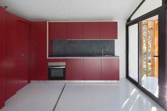 SUMMARY Architects, Tiago Casanova, Building Pictures · GOMOS #1