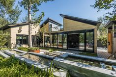Gallery of Courtyard House at the foot of the Great Wall / IAPA Design Consultants - 7