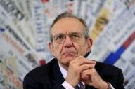 notizie  G.M.:  Padoan, Italia in uscita da crisi,numeri incoragg...