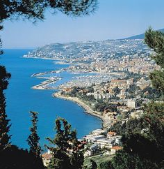 San Remo, Italy. Liguria , Riviera  www.varaldocosmetica.it the olive oil cosmetics from the riviera