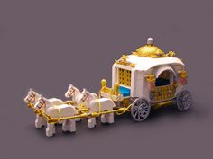 Cinderella's Carriage | Flickr - Photo Sharing!