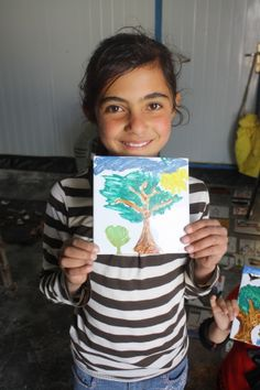 Make the world feel a little bit friendlier this Christmas by sharing your class photos, drawings or paintings with Syrian school children, and donating to the Oxfam Syria Christmas Appeal - http://ow.ly/rGc5z  Photo credit: Rachel Cawood/Oxfam