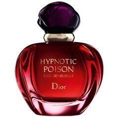 Hypnotic Poison Eau Sensuelle EDT 100ml - Feminino