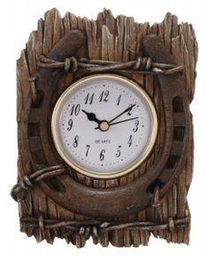 Western clock I want it