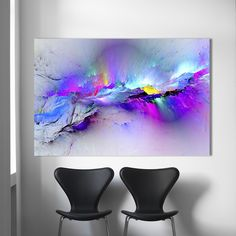 Abstract Poster Wall Art Canvas Painting Nordic Wall Pictures for Living Room Decoration Picture No Frame Art Print Acrylic Painting Inspiration, Art Inspiration Drawing, Abstract Canvas, Canvas Wall Art, Canvas Paintings, Painting Abstract, Contemporary Abstract Art, Modern Canvas Art, Framed Art Prints
