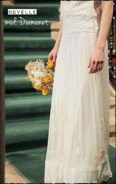 Bridal Gowns, Boyfriends