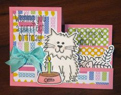 Vanessa's Paper Creations: you need to check these out right MEOW ;)