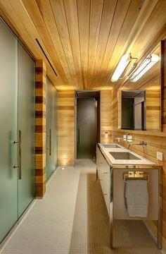 Bathroom Interior Design ByGestion René Desjardins