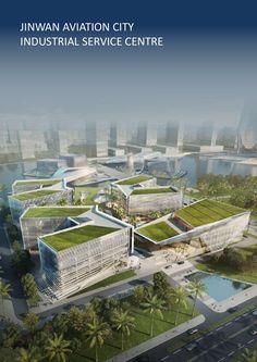 10DESIGN_Jinwan Aviation City 10 DESIGN Press Release English Version