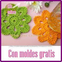 Materiales gráficos Gaby: Posa vasos servilletas decorativas