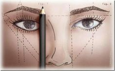 How to get perfect eyebrows @Liz Mester z Liz Don't just go to someone and thread your #eyebrow. #PerfectEyebrow