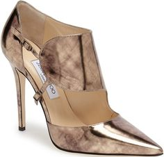Jimmy Choo Antique Houry Pointy Toe Pump $895.00 #shoes #heels - CLICK HERE for more: http://www.needcuteshoes.com/products/jimmy-choo-antique-houry-pointy-toe-pump/