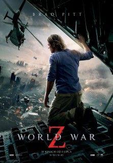 World war Z film (2013)