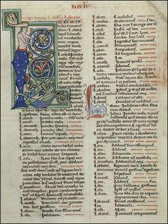 Vatikan, Biblioteca Apostolica Vaticana, Pal. lat. 1774  Glossarium  Deutschland, 1264  Bibliotheca Palatina Zitierlink: http://digi.ub.uni-heidelberg.de/diglit/bav_pal_lat_1774   i  URN: urn:nbn:de:bsz:16-diglit-102305   i  Metadaten: METS  IIIF Manifest: http://digi.ub.uni-heidelberg.de/diglit/iiif/bav_pal_lat_1774/manifest.json