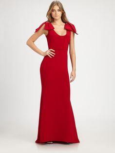 Prom dress.... :) I <3 Marchesa!!!
