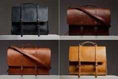 Etwas Bags, beautiful