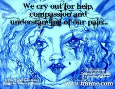 Arts 4 a CURE - TNNME (Trigeminal Neuralgia and Me) and the International Awareness Fighters