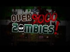 Over 9000 Zombies Preview | MOUSE n JOYPAD