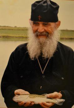 Elder Ephraim of Arizona