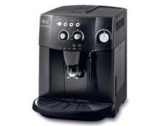 DELONGHI MAGNIFICA ESAM4000.B ΜΗΧΑΝΕΣ ESPRESSO - saveit.gr - Επιλέξτε την ποσότητα του καφέ σας καθώς και την ενταση στη γεύση και το άρωμα. Εξοπλισμένη με ακροφύσιο ατμού για να παρασκευάζετε αφρόγαλα για Cappuccino, βάση θέρμανσης φλιτζανιών για διατήρηση θερμοκρασίας στον καφέ.