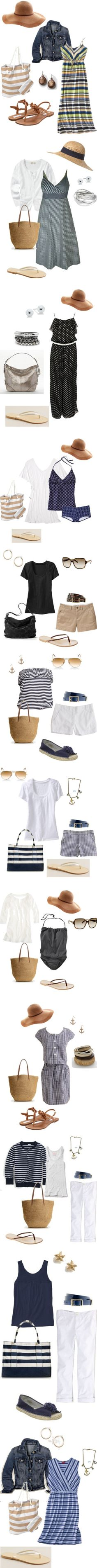 """Mexican Cruise 2012"" by teresa-loop on Polyvore"