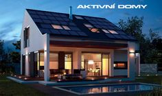 5 Big Windows, Aktiv, Home Fashion, Swimming Pools, Home And Garden, Mansions, House Styles, Outdoor Decor, Inspiration