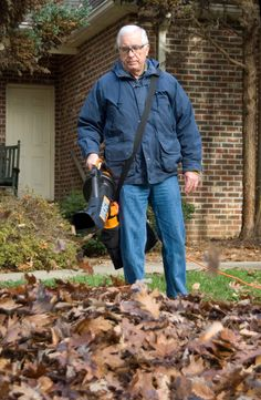 10 Tips for Fall Yards: Prepare your lawn and garden now and keep it beautiful all year with these ten tips.