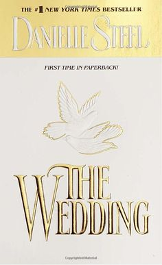 The Wedding by Danielle Steele