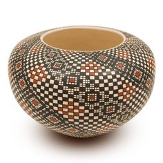 paquime pottery