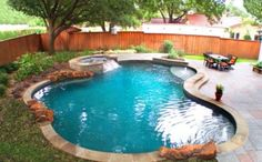 Swimming Pool Designs Landscape Photos 14