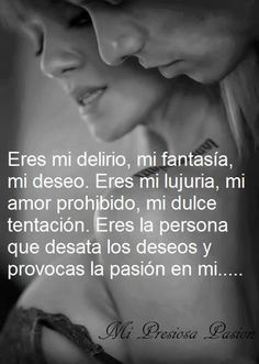 Frases Sexys