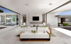 McElroy House/ Ehrlich Architects