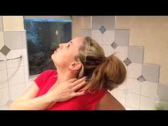 Вытягиваем шею 2