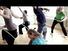 Grinberg Method- Stopping Movement Training (subtitles in 8 languages) - YouTube