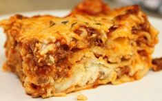 Lasagna | Tasty Kitchen: A Happy Recipe Community!