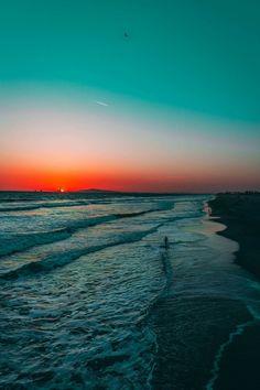Travel destinations beach usa Ideas for 2019 The Beach, Sunset Beach, Landscape Photography, Nature Photography, Travel Photography, Aesthetic Photography Nature, Travel Destinations Beach, Beach Travel, Travel Usa