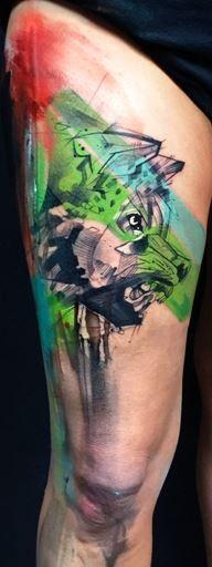 Skin-Artists.com | Review on Ivana Tattoo Art: www.skin-artists.com/ivana-tattooart-review.htm