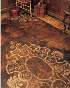 Flooring by Modello Designs