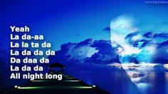 Sam Cooke Good Times lyrics