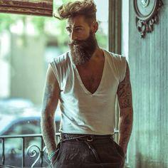 #beard #moustaches