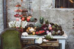 A Taste of Vintage Italia
