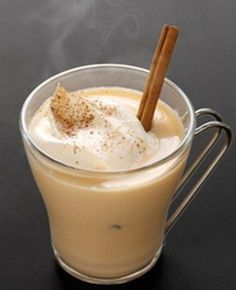 spiced hot toddy combined with the luscious, equally comforting hot buttered rum, but features cocoa-infused Tequila instead Pineapple Rum Drinks, Coconut Rum Drinks, Hot Buttered Rum, Healthy Treats, Yummy Treats, Healthy Drinks, Malibu Mixed Drinks, Malibu Rum, Maximized Living Recipes